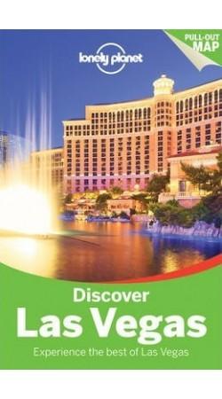 Discover Las Vegas Lonely Planet