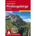 Griechenland Pindosgebirge Rother Wanderführer (GERMAN)