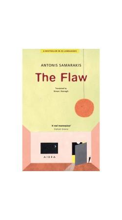 The Flaw - A. Samarakis (BOOK IN ENGLISH)