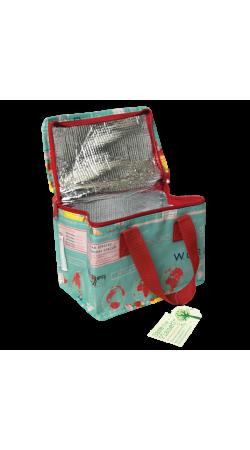 Lunch Bag -Rex