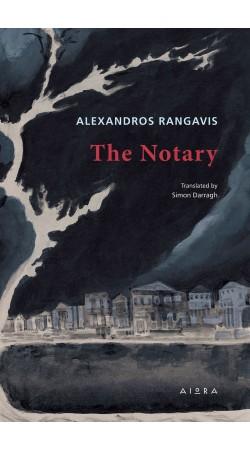 The Notary - Rangavis
