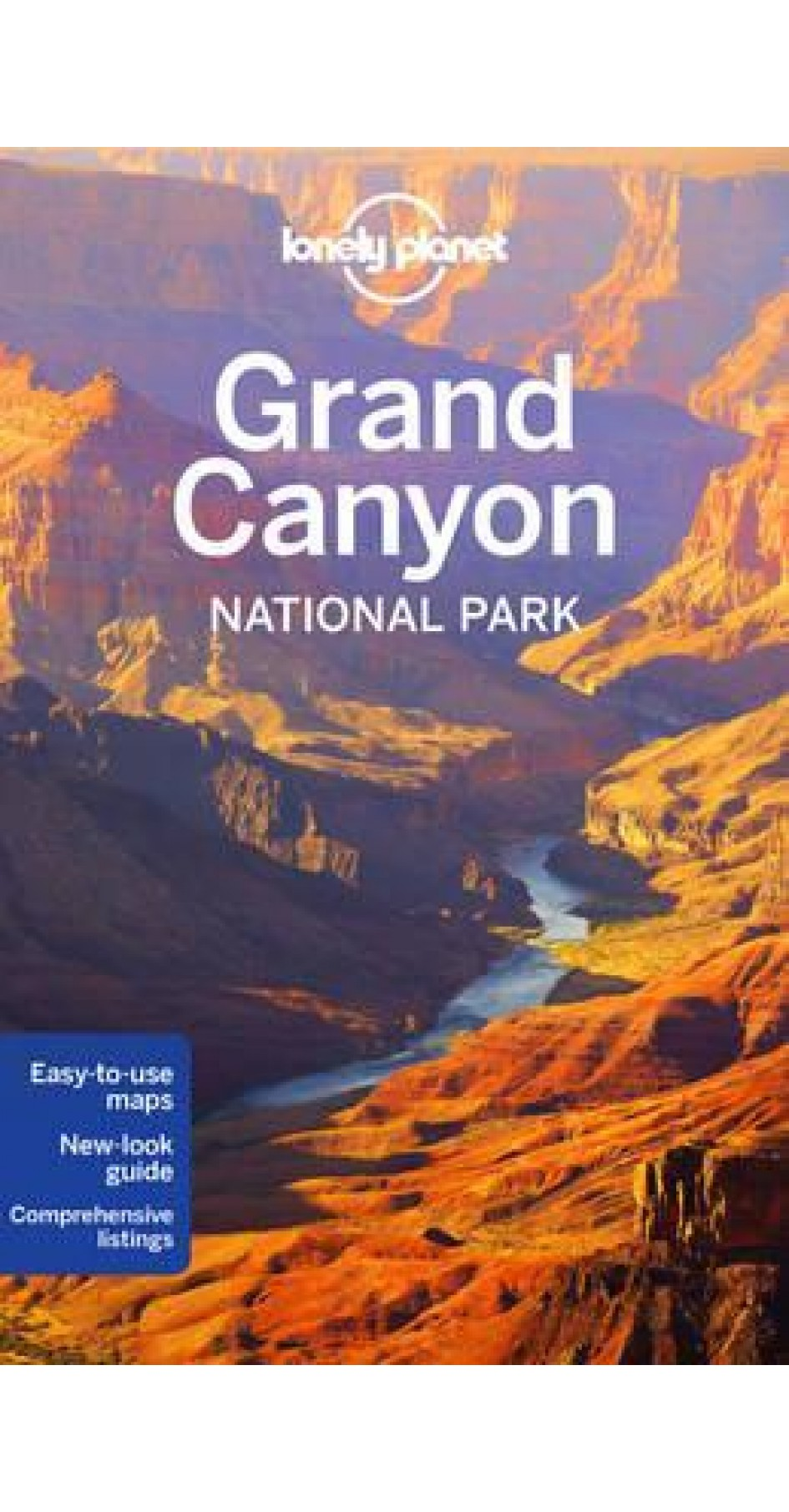 Grand Canyon National Park Lonely Planet