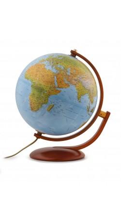 Maximus Globe Relief 30 cm