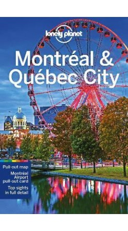 Montreal And Quebec City LP