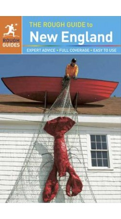 New England Rough Guides