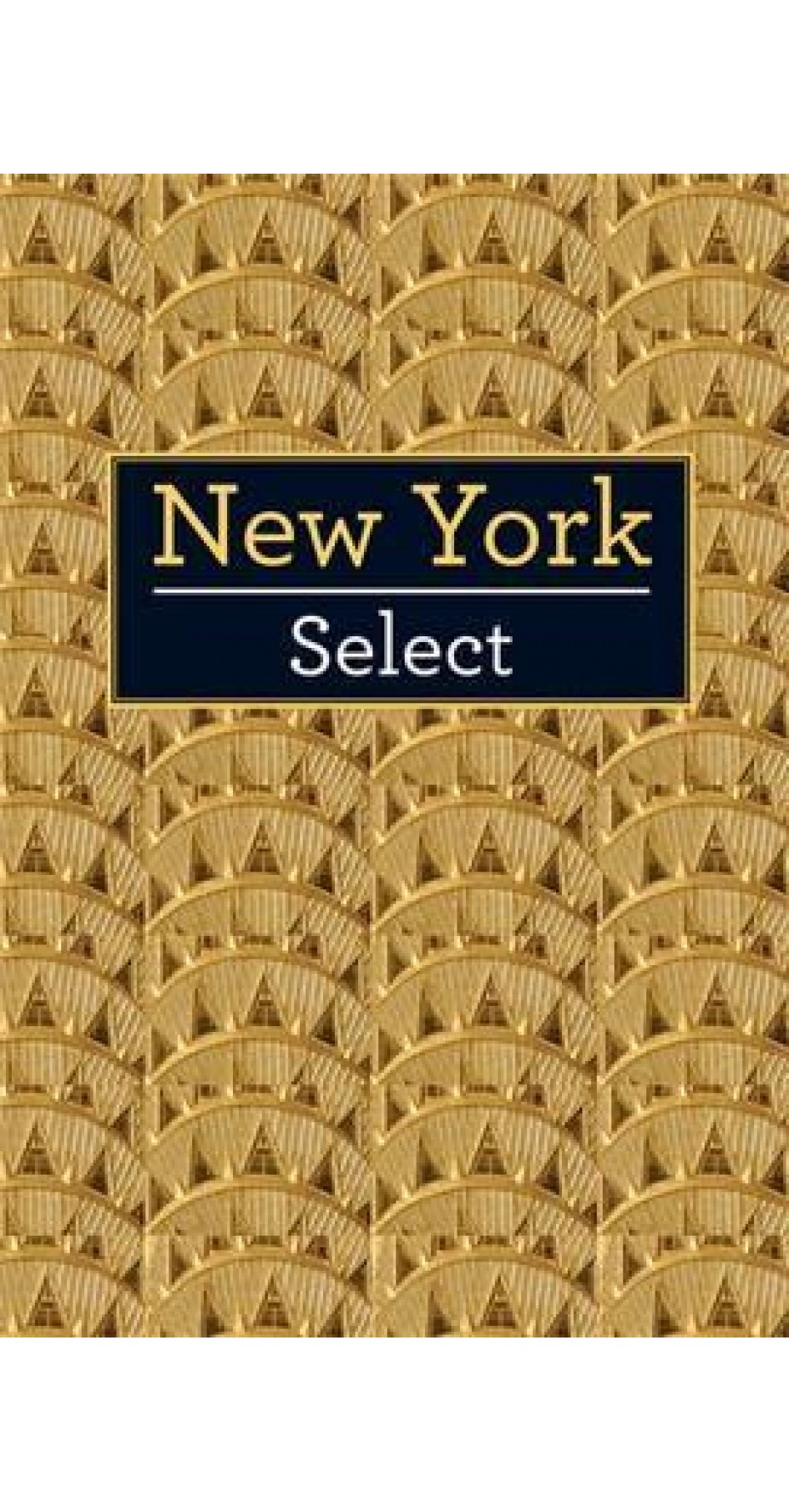 New York Select Insight Guides