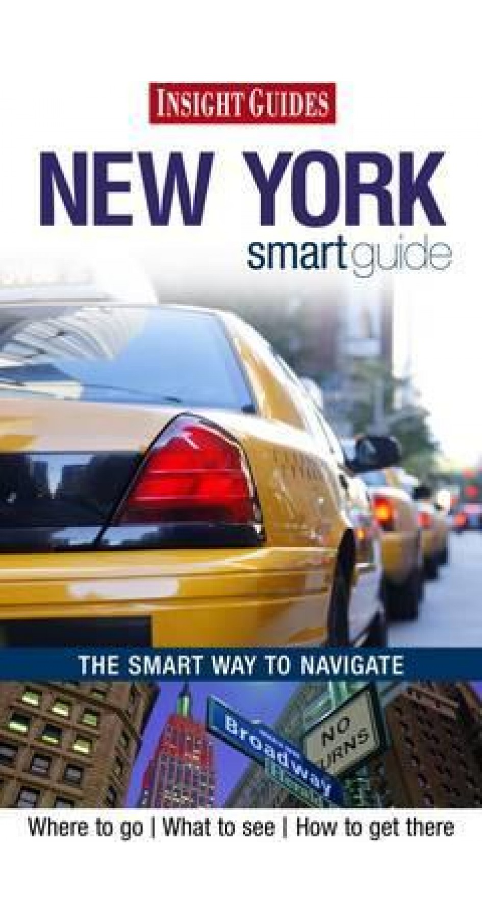 New York Smart Guide Insight Guides