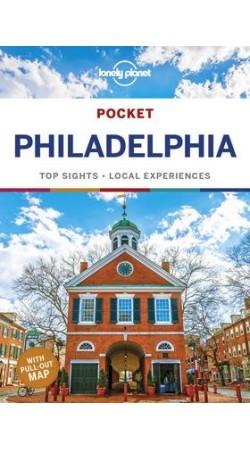 Philadelphia Pocket Lonely Planet
