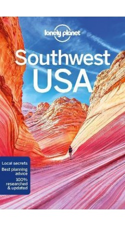 Southwest USA Lonely Planet