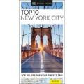 New York City Top10 DK Eyewitness