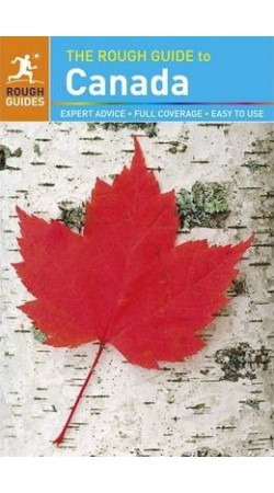 Canada Rough Guide