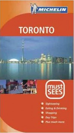Toronto must SEES Michelin