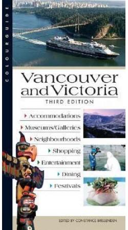 Vancouver and Victoria Colourguide