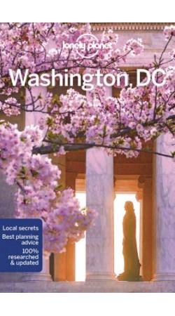 Washington DC Lonely Planet