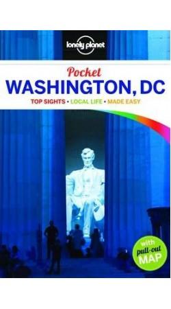 Washington DC Pocket Lonely Planet