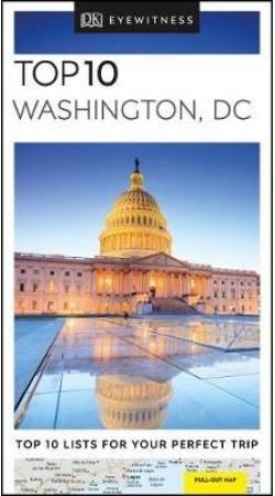 Washington DC Top10 DK Eyewitness