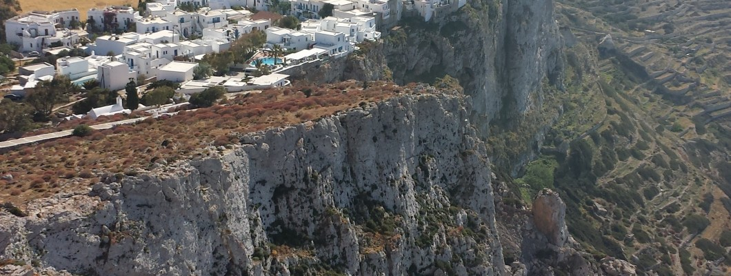Lonely Planet's Top Greek islands for hiking