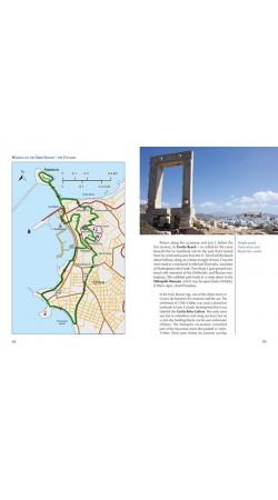 Walking on the Greek Islands - the Cyclades
