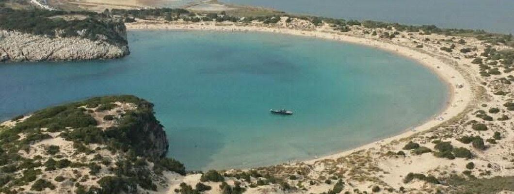 Ideas for exploring touring and hiking in Messinia