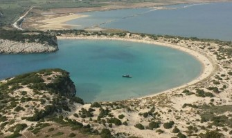 Ideas for exploring and touring Messinia