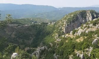 Skala Vradetou in Zagori