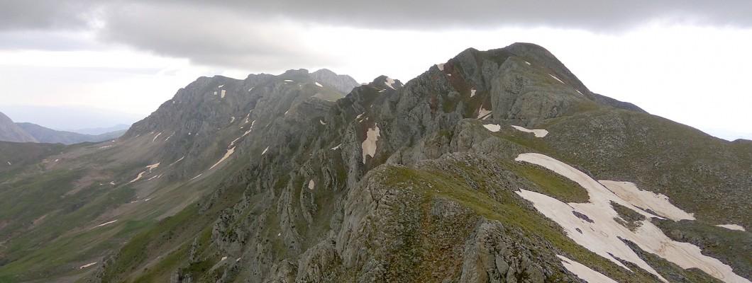 Mt Vardousia