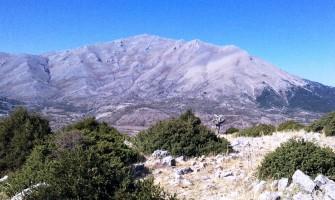 Mount Ziria