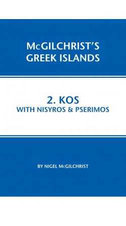 02. Kos with Nisyros & Pserimos - McGilchrist's Greek Islands