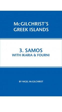 03. Samos with Ikaria & Fourni - McGilchrist's Greek Islands