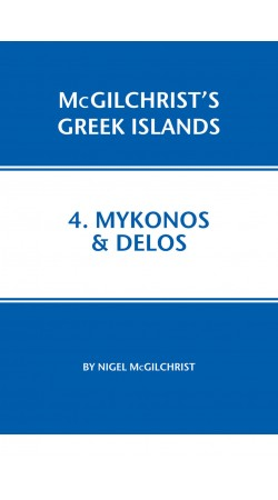 04. Mykonos & Delos - McGilchrist's Greek Islands