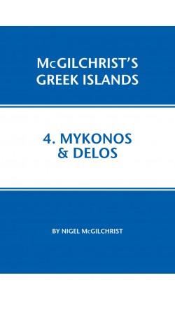 04. Mykonos & Delos - McGilchrist's Greek Islands