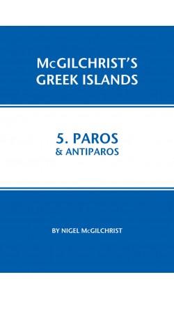 05. Paros & Antiparos - McGilchrist's Greek Islands