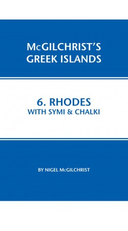 06. Rhodes with Symi & Chalki - McGilchrist's Greek Islands