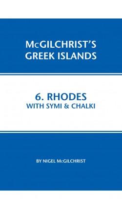 06. Rhodes with Symi & Chalki - McGilchrist's Greek Islands