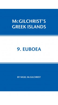09. Euboea - McGilchrist's Greek Islands