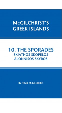 10. The Sporades: Skiathos, Skopelos, Alonnisos, Skyros - McGilchrist's Greek Islands