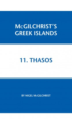 11. Thasos - McGilchrist's Greek Islands