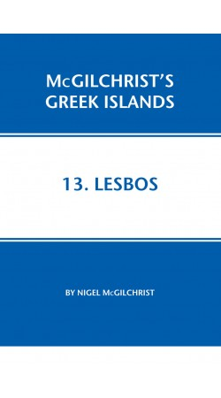 13. Lesbos - McGilchrist's Greek Islands