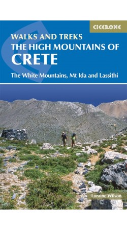 The High Mountains of Crete | Cicerone