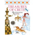 Treasures of Crete, Sticker book