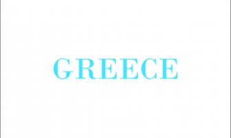 Cooperation with the Greek National Tourism Organisation for the cartography of Greece and Greek cities