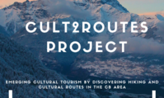 Grammos Cult 2 routes project
