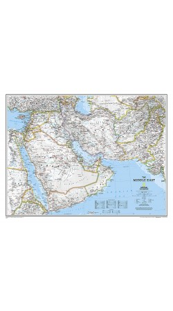 The Middle East NG