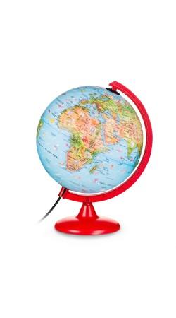 Zoo Globe 25 cm