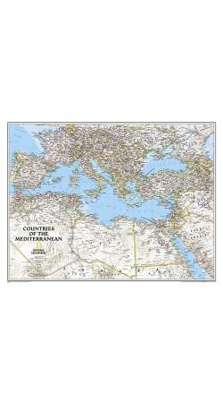 Mediterranean countries NG