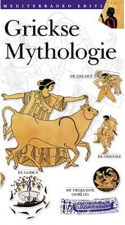 Griekse Mythologie