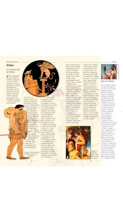 Mythologie Greque