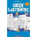 Greek Labyrinths, activities book