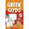 Greek Gods, activities book