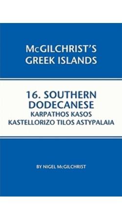 Southern Dodecanese: Karpathos, Kasos, Kastellorizo, Tilos, Astypalaia